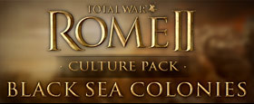 Total War: Rome II - Black Sea Colonies DLC