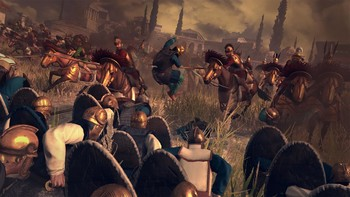 Screenshot1 - Total War: ROME II - Black Sea Colonies Culture Pack