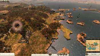 Screenshot5 - Total War: ROME II - Black Sea Colonies Culture Pack