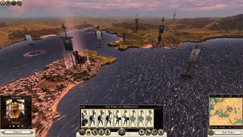 Screenshot6 - Total War: ROME II - Black Sea Colonies Culture Pack