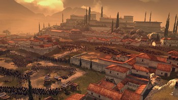 Screenshot7 - Total War: ROME II - Black Sea Colonies Culture Pack