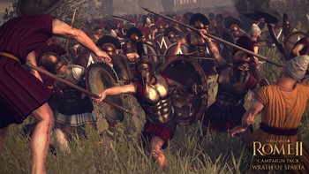 Screenshot5 - Total War: ROME II - Wrath of Sparta Campaign Pack