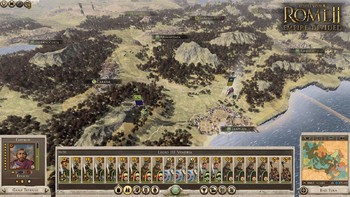Screenshot7 - Total War: ROME II - Empire Divided