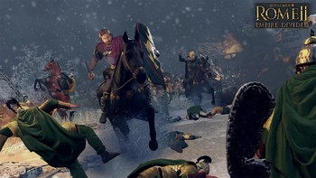 Screenshot3 - Total War - Rome II - Empire Divided