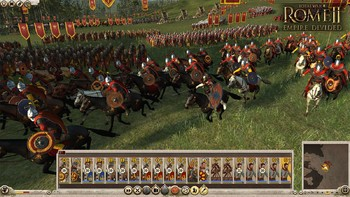 Screenshot4 - Total War - Rome II - Empire Divided
