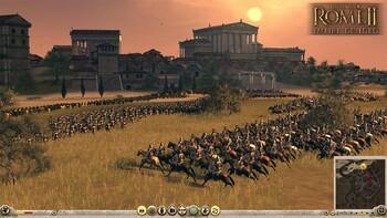 Screenshot6 - Total War - Rome II - Empire Divided