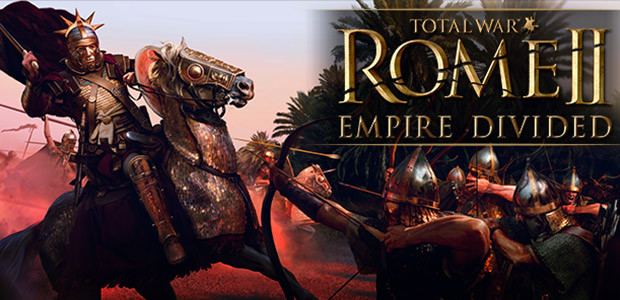 Total War - Rome II - Empire Divided