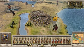 Screenshot8 - Total War: ROME II - Empire Divided