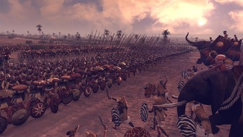 Screenshot4 - Total War: ROME II - Desert Kingdoms Culture Pack