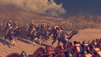 Screenshot5 - Total War: Rome II - Desert Kingdoms