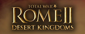 Total War: Rome II – Desert Kingdoms