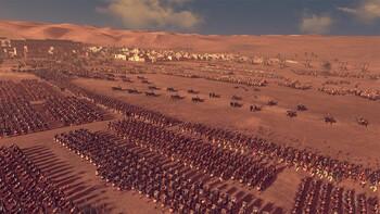 Screenshot2 - Total War: ROME II - Desert Kingdoms Culture Pack