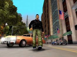 Screenshot2 - Grand Theft Auto III Trilogy