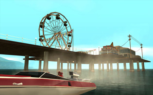 Screenshot5 - Grand Theft Auto III Trilogy