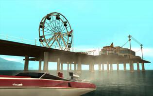 Screenshot5 - Grand Theft Auto: The Trilogy