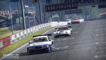 Screenshot6 - Need For Speed Shift 2: Unleashed