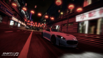 Screenshot4 - Need For Speed Shift 2: Unleashed
