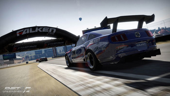 Screenshot5 - Need For Speed Shift 2: Unleashed