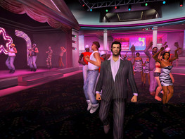 Screenshot1 - Grand Theft Auto: Vice City