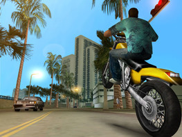 Screenshot2 - Grand Theft Auto: Vice City