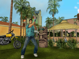 Screenshot4 - Grand Theft Auto: Vice City