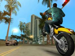 Screenshot2 - Grand Theft Auto: Vice City