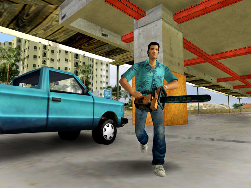 grand theft auto vice city steam cd key for pc and mac buy now. Black Bedroom Furniture Sets. Home Design Ideas