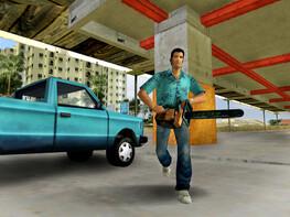 Screenshot3 - Grand Theft Auto: Vice City
