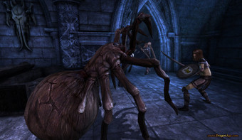 Screenshot3 - Dragon Age - Origins
