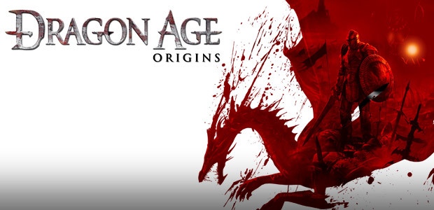 Dragon Age - Origins - Cover / Packshot