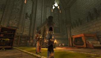 Screenshot1 - Dragon Age - Origins
