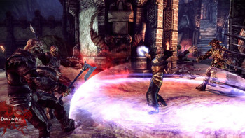 Screenshot1 - Dragon Age - Origins: Awakening