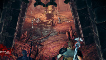 Screenshot2 - Dragon Age - Origins: Awakening