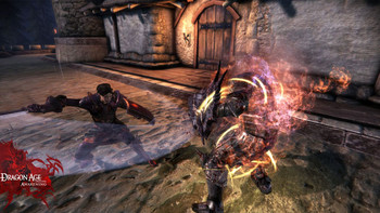 Screenshot3 - Dragon Age - Origins: Awakening