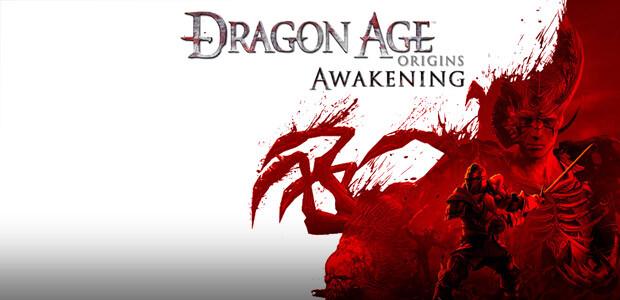 Dragon Age - Origins: Awakening