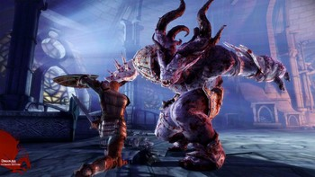 Screenshot4 - Dragon Age: Origins Ultimate Edition