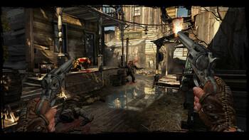 Screenshot4 - Call of Juarez: Gunslinger