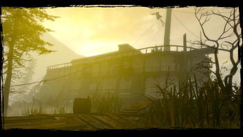 Screenshot2 - Call of Juarez: Gunslinger