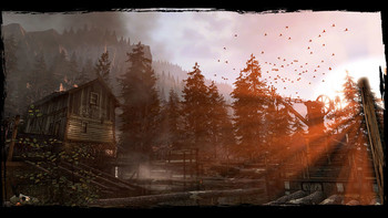 Screenshot3 - Call of Juarez: Gunslinger