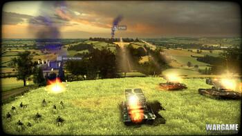 Screenshot4 - Wargame Airland Battle