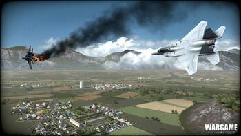 Screenshot2 - Wargame Airland Battle