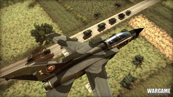 Screenshot1 - Wargame Airland Battle