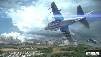 Screenshot3 - Wargame Airland Battle