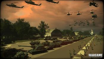 Screenshot5 - Wargame Airland Battle