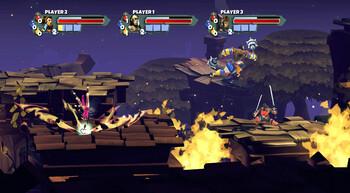 Screenshot3 - Sacred Citadel