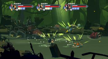 Screenshot4 - Sacred Citadel