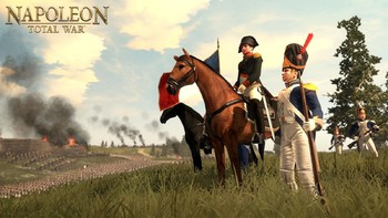 Screenshot1 - Total War: NAPOLEON – Definitive Edition