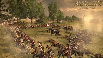 Screenshot4 - Napoleon: Total War