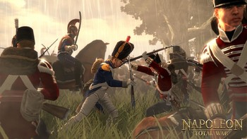 Screenshot10 - Total War: NAPOLEON – Definitive Edition