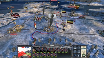 Screenshot7 - Total War: NAPOLEON – Definitive Edition
